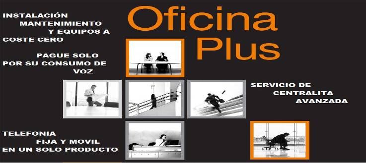 Untitled document for Oficina vodafone empresas